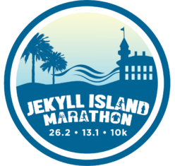 JEKYLL ISLAND MARATHON